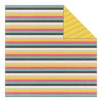 My Minds Eye - Kate & Co. - Cambridge Court - Stripes - Paper
