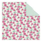 My Minds Eye - Kate & Co. - Cambridge Court - May Flowers - Paper