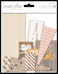 Teresa Collins Designs - Life Emporium Collection - Ephemera