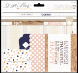 Teresa Collins Designs - Life Emporium Collection - File Folders