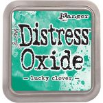 Tim Holtz - Distress Oxides Ink Pad - Lucky Clover