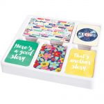 Becky Higgins Project Life - Better Together Edition - 616/Pkg - Un Boxed