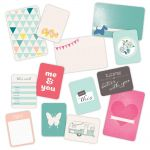 Becky Higgins Project Life - Polka Dot Party Edition Mini Kit