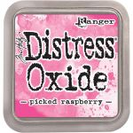 Tim Holtz - Distress Oxides Ink Pad - Picked Raspberry