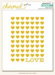 My Minds Eye - Record It - Charmed - 8x10 Word Art Pack
