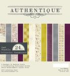 "Authentique - Remembrance - 6""x6"" Bundle"