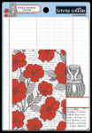 Teresa Collins Designs - Stationery Noted - Notebooks