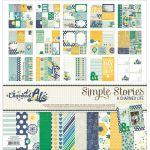 Simple Stories - A Charmed Life Collection - 12 x 12 Collection Kit