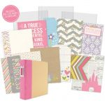 "Simple Stories - Enchanted - Sn@p! Pages 6""X8"" 9/Pkg"