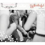 Teresa Collins Designs - Something Wonderful - Photo Overlays