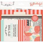 Teresa Collins Designs - Something Wonderful - File Folders