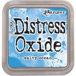 Tim Holtz - Distress Oxides Ink Pad - Salty Ocean
