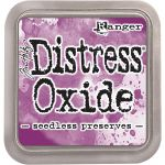 Tim Holtz - Distress Oxides Ink Pad - Seedless Preserves