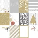 Teresa Collins Designs - Tinsel & Company Cards Paper