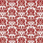 Teresa Collins Designs - Tinsel & Company Damask Paper