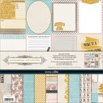 Teresa Collins Designs - Summer Stories - Collection Pack