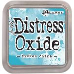 Tim Holtz - Distress Oxides Ink Pad - Broken China