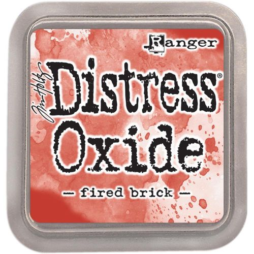 Tim Holtz - Distress Oxides Ink Pad - Fired Brick