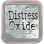 Tim Holtz - Distress Oxides Ink Pad - Iced Spruce