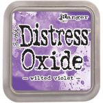 Tim Holtz - Distress Oxides Ink Pad - Wilted Violet
