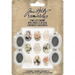 Tim Holtz - Idea-Ology - Game Spinners