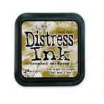 Tim Holtz Distress Ink Pad by Ranger - Brushed Corduroy
