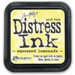 Tim Holtz Distress Ink by Ranger - Squeezed Lemonade