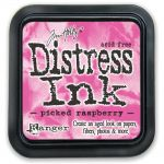Tim Holtz Distress Ink by Ranger - Picked Raspberry