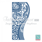 Tattered Lace Dies - Double Delights Adore