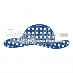Tattered Lace Dies - Straw Hat