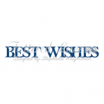 Tattered Lace Dies - Best Wishes Classic