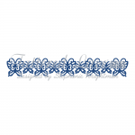 Tattered Lace Dies - Butterflies Border