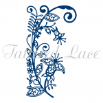 Tattered Lace Dies - Flower Flourish