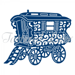 Tattered Lace Dies - Vintage Caravan