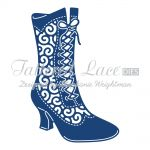 Tattered Lace Dies - Milly Boot