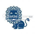 Tattered Lace Dies - Lion