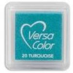 VersaColor Cube - 20 Turquoise