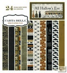 Carta Bella - All Hallow's Eve - 6 x 6 Paper Pad