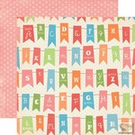 Carta Bella - Alphabet Junction - Alphabet Banner