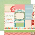 Carta Bella - Alphabet Junction - Alpha Cards