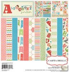 Carta Bella - Alphabet Junction - Collection Kit