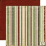 Carta Bella - Christmas Day - Stripe
