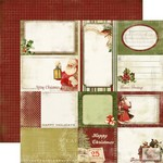 Carta Bella - Christmas Day - Christmas Cards