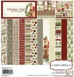 Carta Bella - Christmas Day - Collection Kit