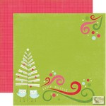 Carta Bella - Merry & Bright - Jolly Holiday