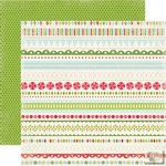 Carta Bella - Merry & Bright - Merry Borders