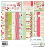 Carta Bella - Merry & Bright - Collection Kit