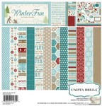 Carta Bella - Winter Fun - Collection Kit