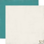 Carta Bella - Winter Fun - Ice White/Turquoise
