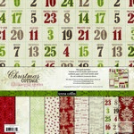Teresa Collins - Christmas Cottage - Collection Pack